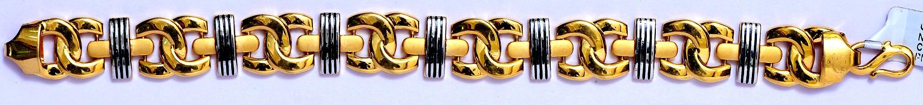 Gents Bracelet 7044-details